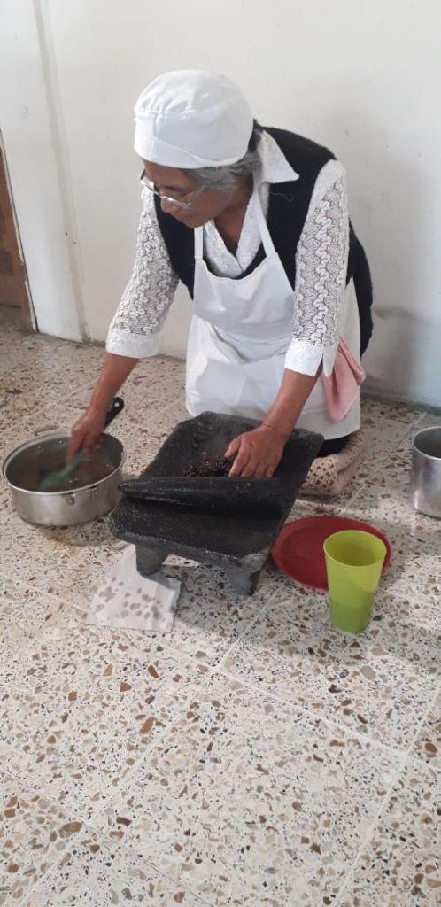 En Tlaxcala, como en gran parte del país, los platillos típicos yacen entre cantidad, variedad y calidad. FOTOS: ESPECIALES