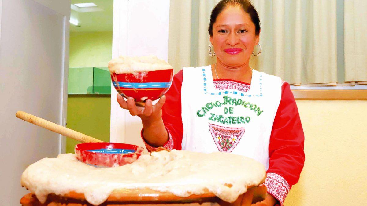 Cocineras tradicionales l Especial Gastronomía