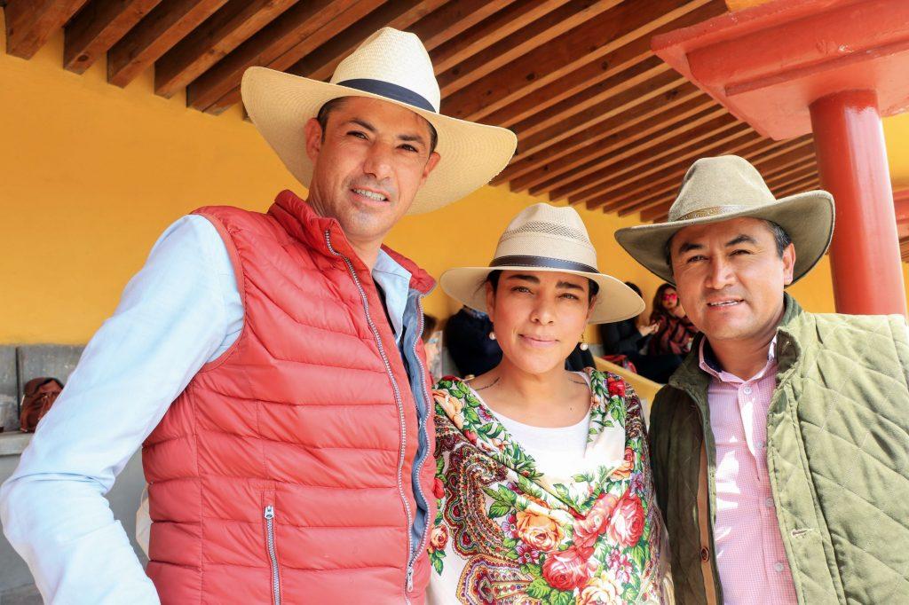 Todo un éxito resultó el festival celebrado en la Plaza Rodolfo Rodríguez El Pana, en el marco de la nueva normalidad. FOTOS: ABRAHAM CABALLERO / ROSTROS