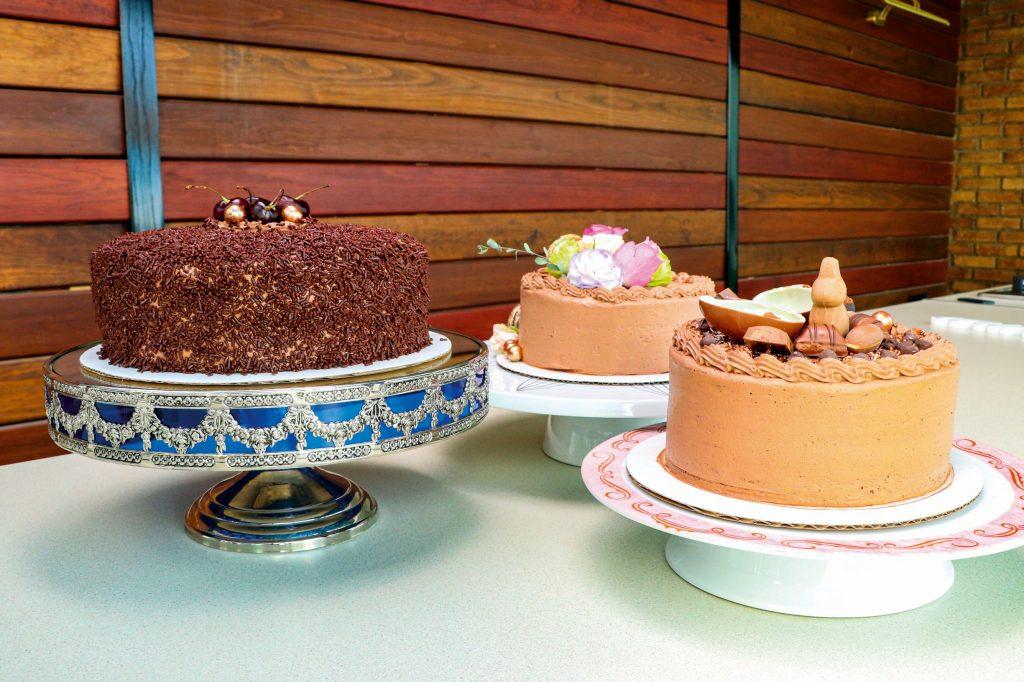 En Donna.mx tu pastel será único y no será elaborado por casualidad o por cantidad. Debe ser tan delicioso que te haga sonreír y tan estético que te motive a tomarte una foto. Fotos: Abraham Caballero