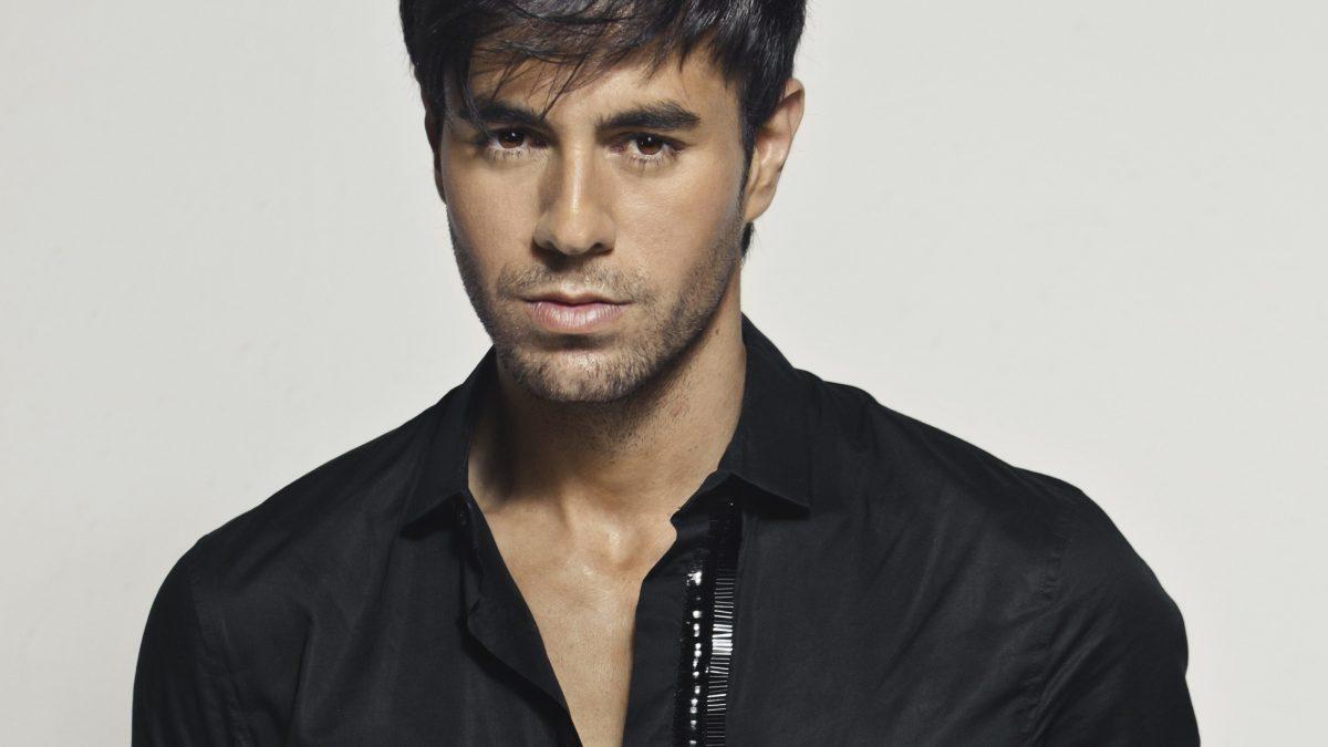 """Enrique Iglesias es escogido como el """"Billboard Top Artist of All Time"""""""