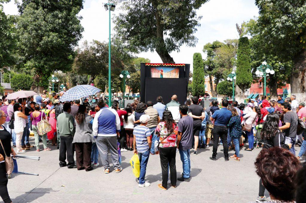 ESTADO INVITADO SAN LUIS POTOSÍ. FOTOS: ABRAHAM CABALLERO/ ARCHIVO