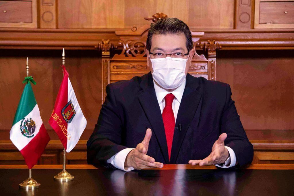 Gobernador de Tlaxcala. FOTOS: ESPECIAL/ ROSTROS