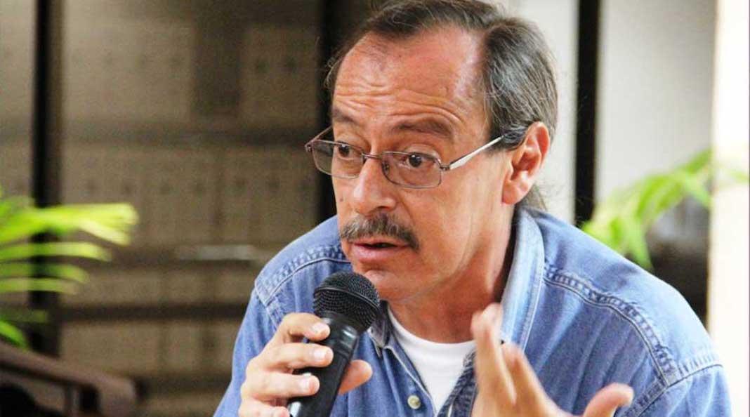 Fritz Glockner: Director de la red de librerías Educal