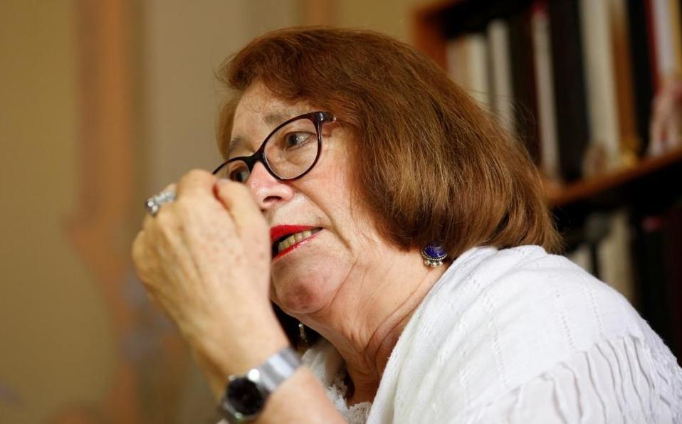 Gloria Tirado Villegas: Docente investigadora de la BUAP
