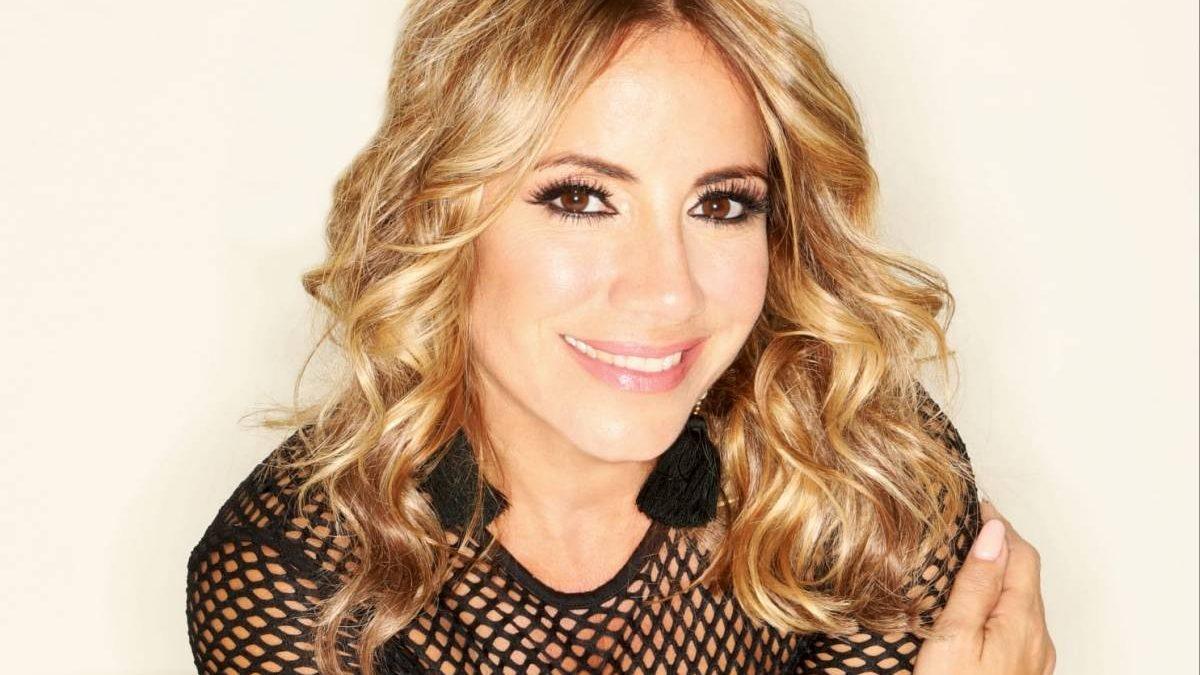 La cantante puertorriqueña Melina León supera el covid-19