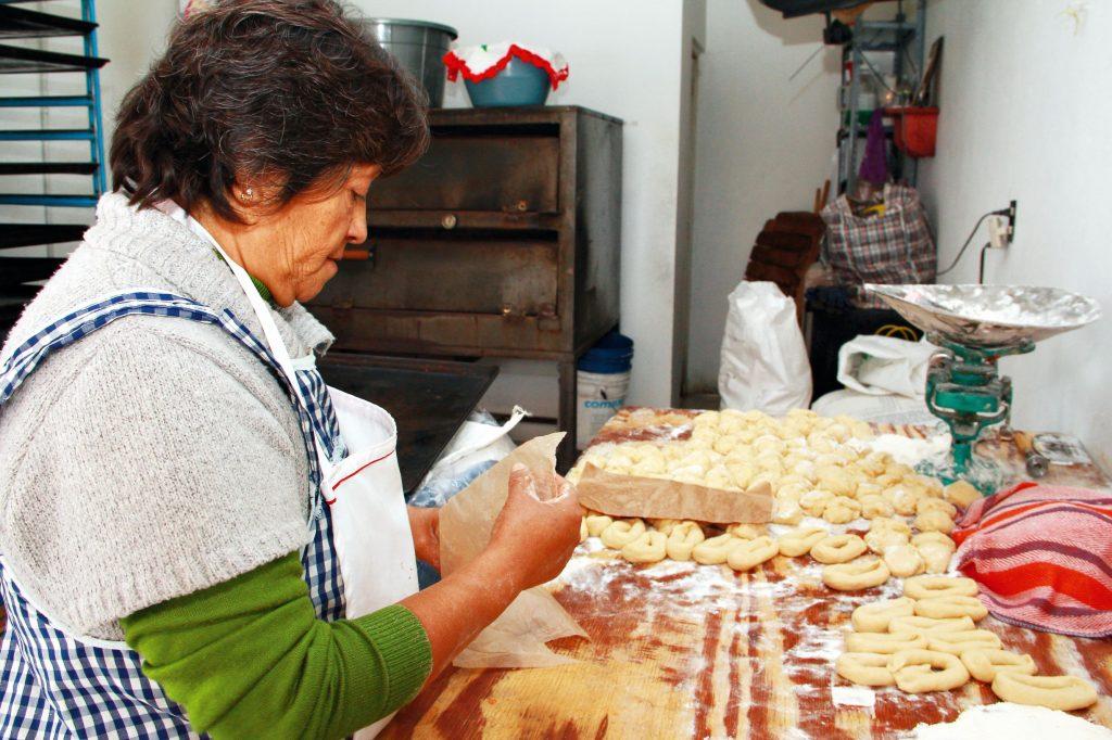 Debido a la demanda, al pan se le comenzó a agregar mantequilla o manteca de cerdo, con lo cuál mejoró la calidad y tomó la forma actual. FOTOS: ARCHIVO / ROSTROS