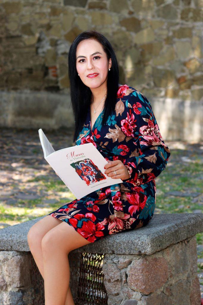 El objetivo es visibilizar y reconocer, el trabajo de las escritoras tlaxcaltecas que publican desde la década de los 80s, a la fecha. FOTOS: ABRAHAM CABALLERO
