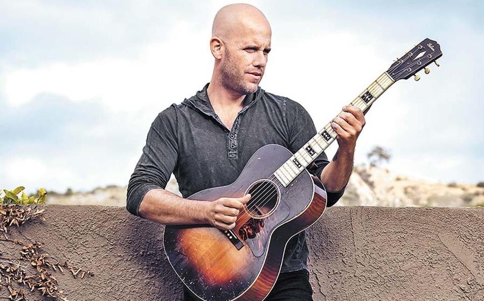 Gian Marco: «Los músicos siempre estamos en cuarentena»