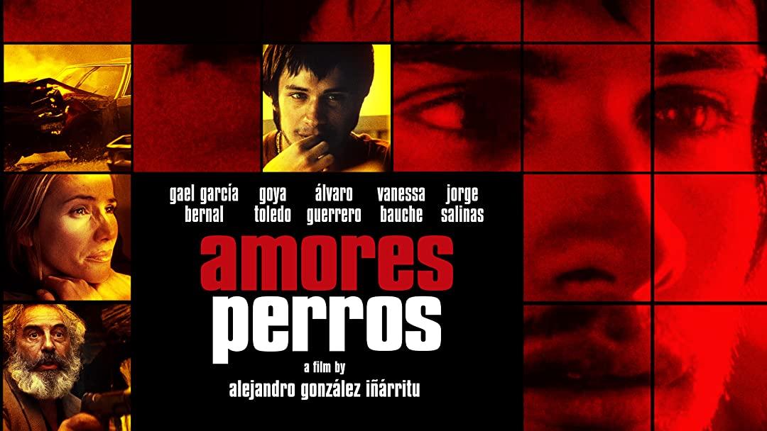"""18 FICM: """"Amores perros"""" en su regreso a cines"""