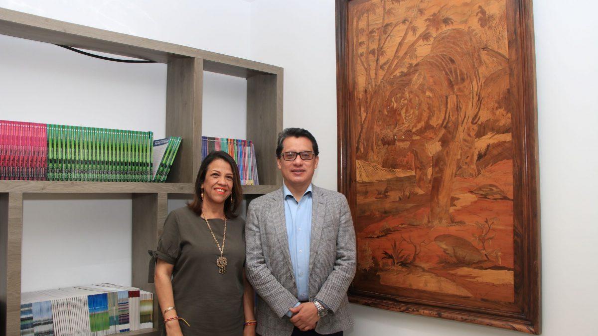 María del Pilar Cardona Gaviria l Entrevista