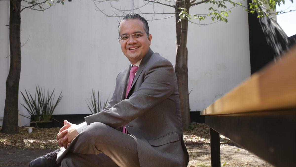 Raúl Angel Constantino Robles l Especial: Los Rostros del Éxito 2020