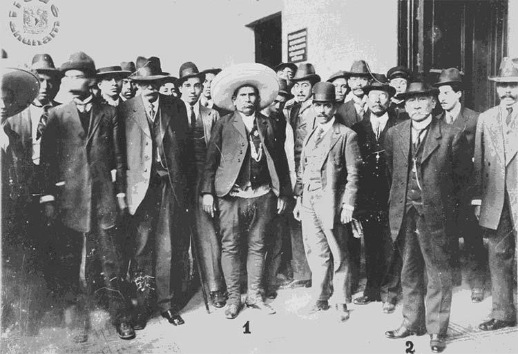 A finales de 1914, los zapatistas tomaron la ciudad de Puebla, que entonces era la más industrializada del país. Fotos: Especiales