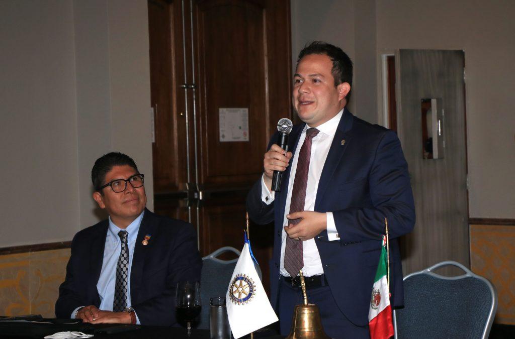 Edgar Manzano. Fotos: Antonio Aparicio
