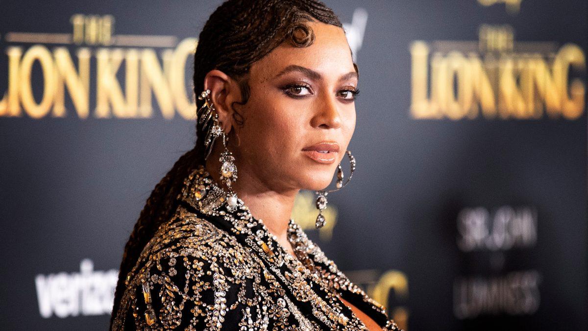 Beyoncé en duelo ante los Grammy con la sorpresa de Dua Lipa