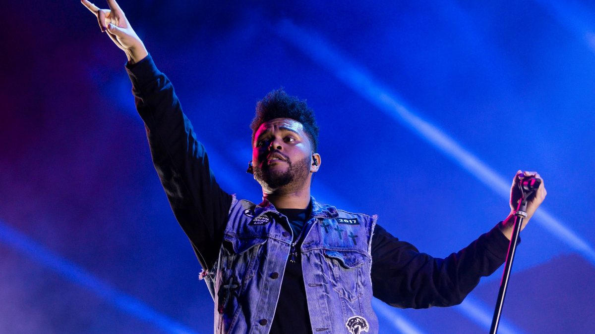"The Weeknd acusa de ""corrupción"" a los Grammy"
