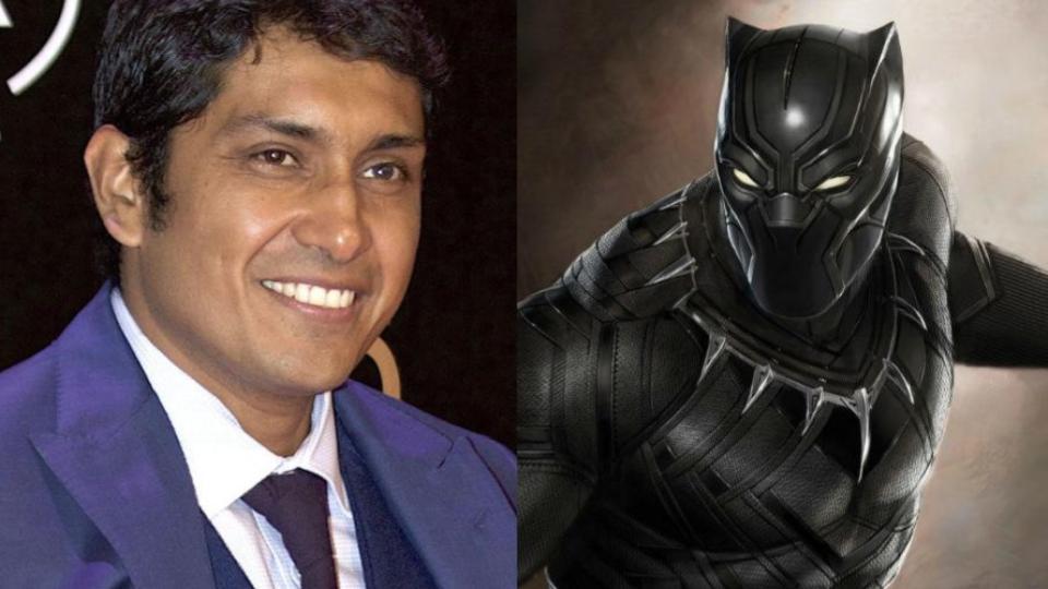 Usuarios piden que no aparezca Tenoch Huerta en Black Panther 2