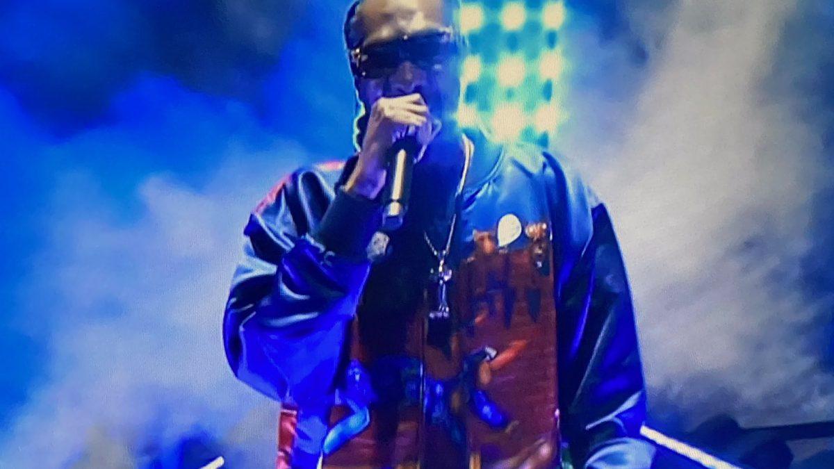 Snoop Dogg canta un corrido tumbado de Natanael Cano