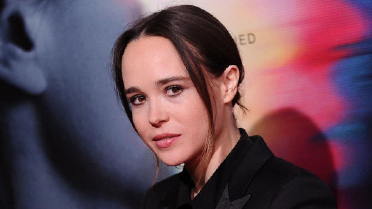 Ellen Page se declara trans, ahora se llama Elliot
