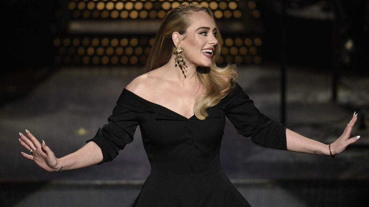 Adele ya buscó a Beyoncé para hacer un dueto