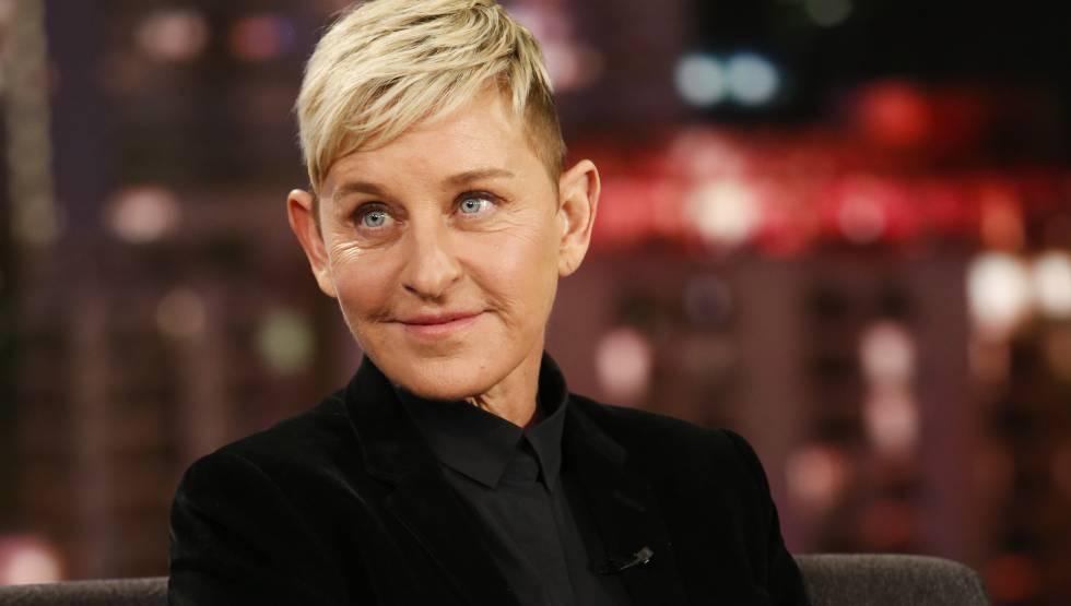 Ellen DeGeneres ya está lista para regresar su programa