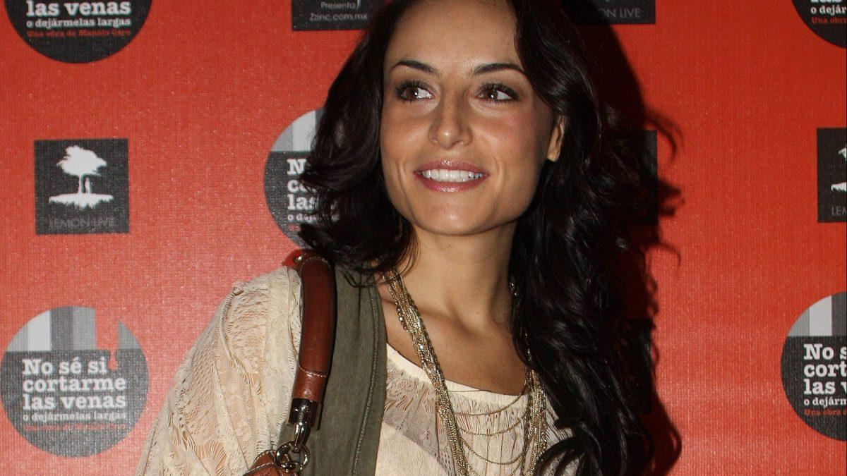 Marimar Vega internacionaliza su carrera y llega hasta Egipto con una serie