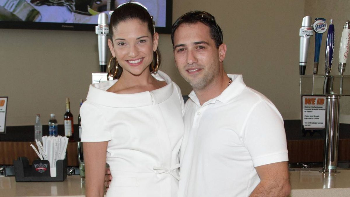 La cantante Natalia Jiménez se divorcia de Daniel Trueba