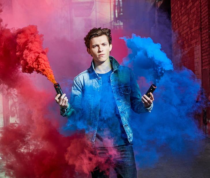 Tobey Maguire y Andrew Garfield no estarán en Spider-Man 3