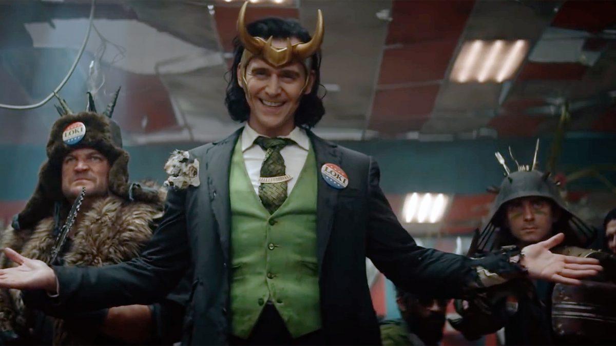 """Disney+ estrenará """"Loki"""" en junio y """"Star Wars: The Bad Batch"""" en mayo"""