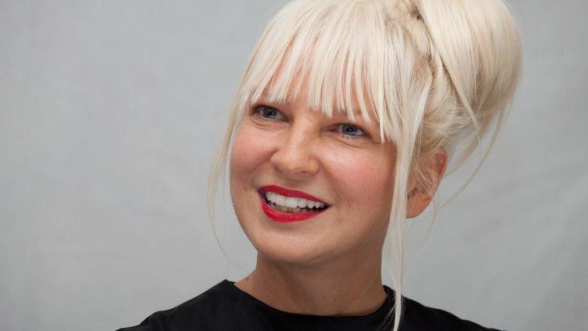 """""""Music"""", primera película que dirige la cantante Sia"""