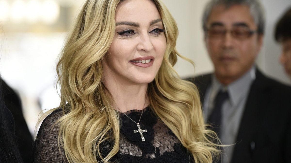 """Oda a Madonna enseña a la generación Z cómo inició el """"matriarcado pop"""""""