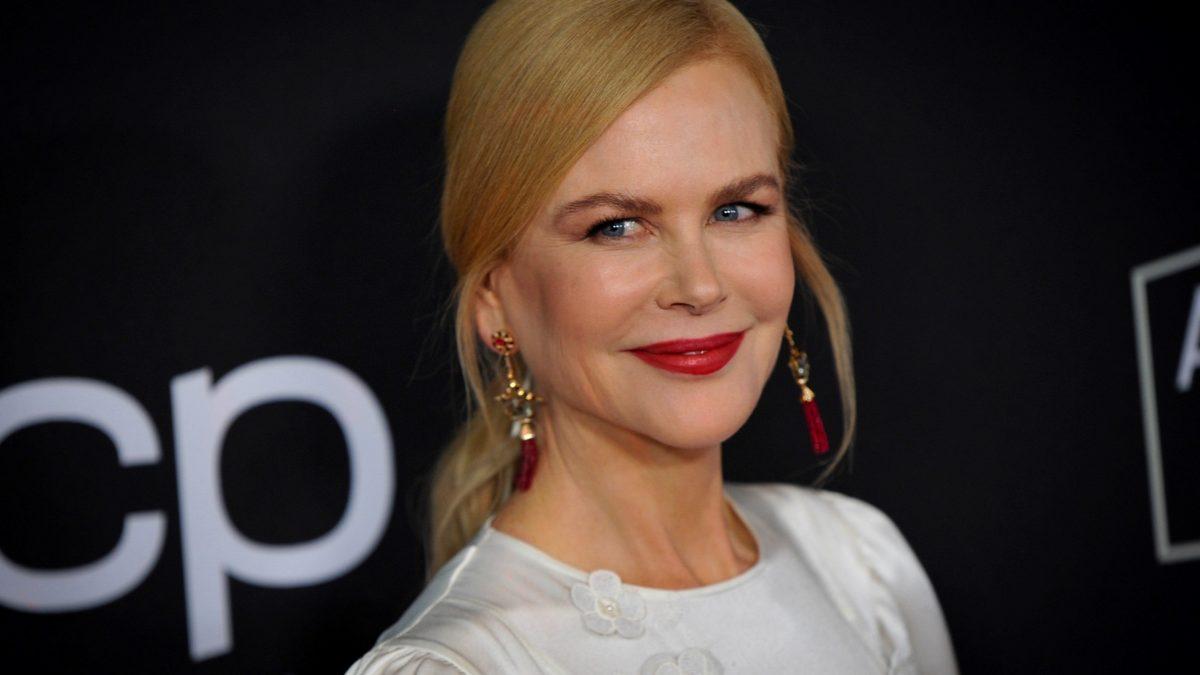 Nicole Kidman extiende su racha televisiva con una serie para Apple TV