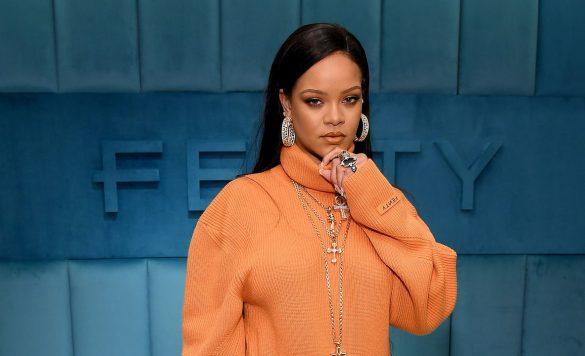 Rihanna habla sobre la posibilidad de publicar nuevo single