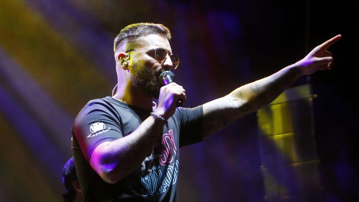 """""""Mi Niña Remix"""", la canción extranjera más escuchada en la radio en Brasil"""
