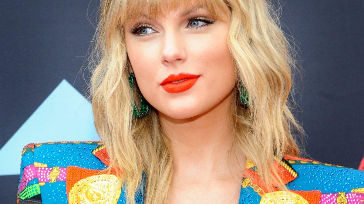 Taylor Swift fue la artista que más dinero generó en EE.UU