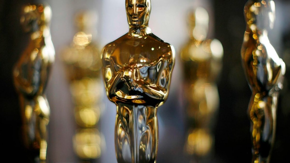 Cinco datos curiosos sobre la ceremonia de premios Oscar 2021