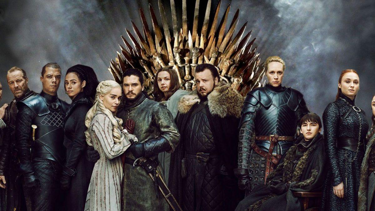 """HBO celebrará los 10 años de """"Game Of Thrones"""""""