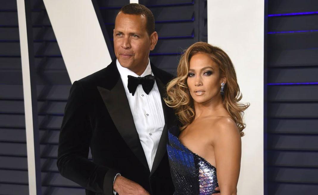 Jennifer Lopez y Alex Rodriguez anuncian su ruptura