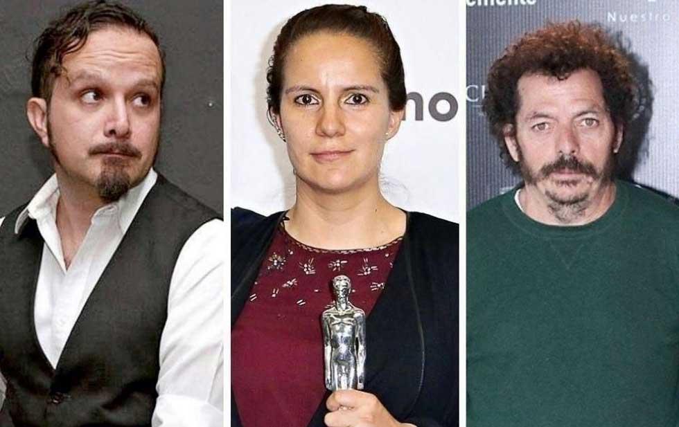Los mexicanos nominados a los Premios Oscar 2021