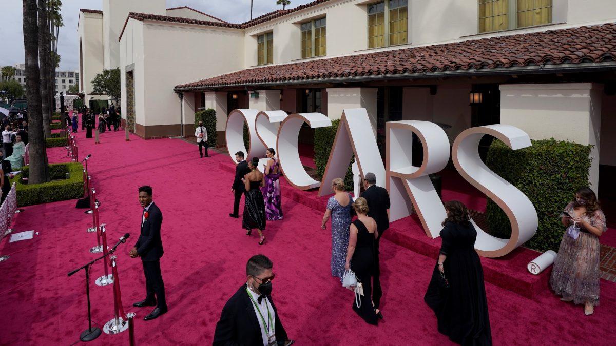 Los ganadores de los premios Oscar 2021
