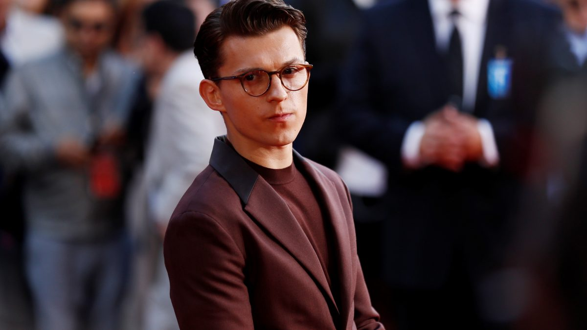 "Tom Holland y Apple TV+ se unen de nuevo gracias a ""The Crowded Room"""