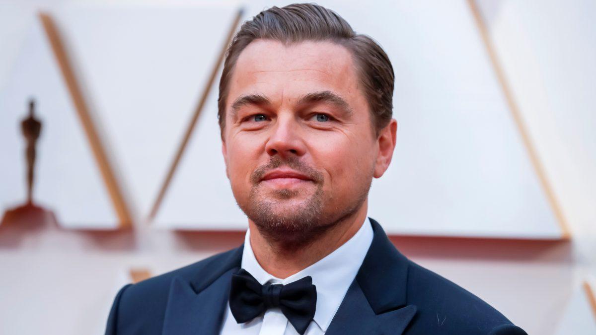 "Leonardo DiCaprio quiere rodar ""Another Round"""