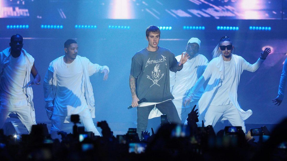 """Justin Bieber publica por sorpresa el disco """"Freedom"""""""