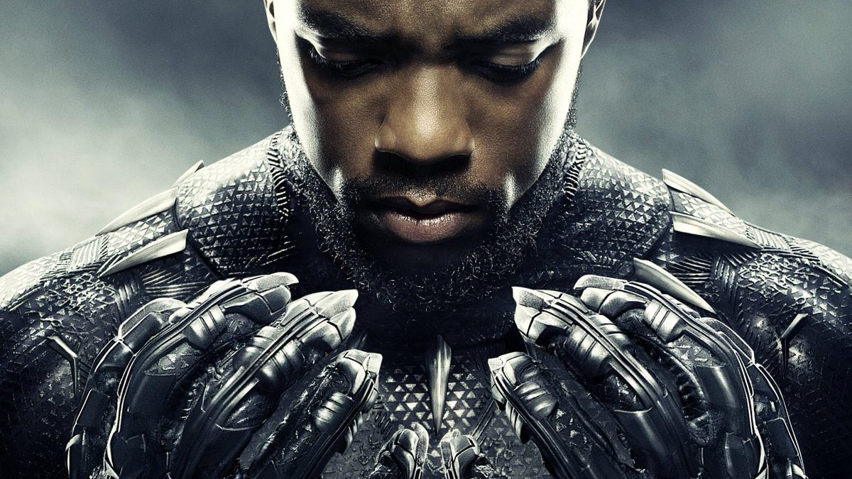 ¡Wakanda Forever! Marvel revela título de la secuela de 'Black Panther'