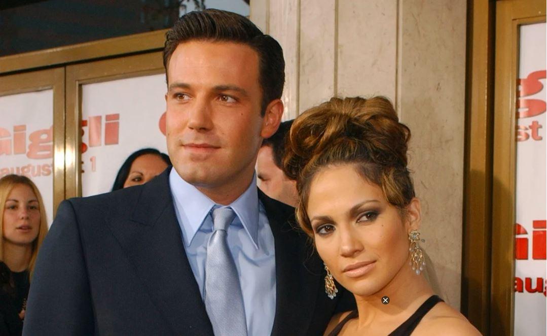 Crecen los rumores del regreso entre Jennifer Lopez y Ben Affleck