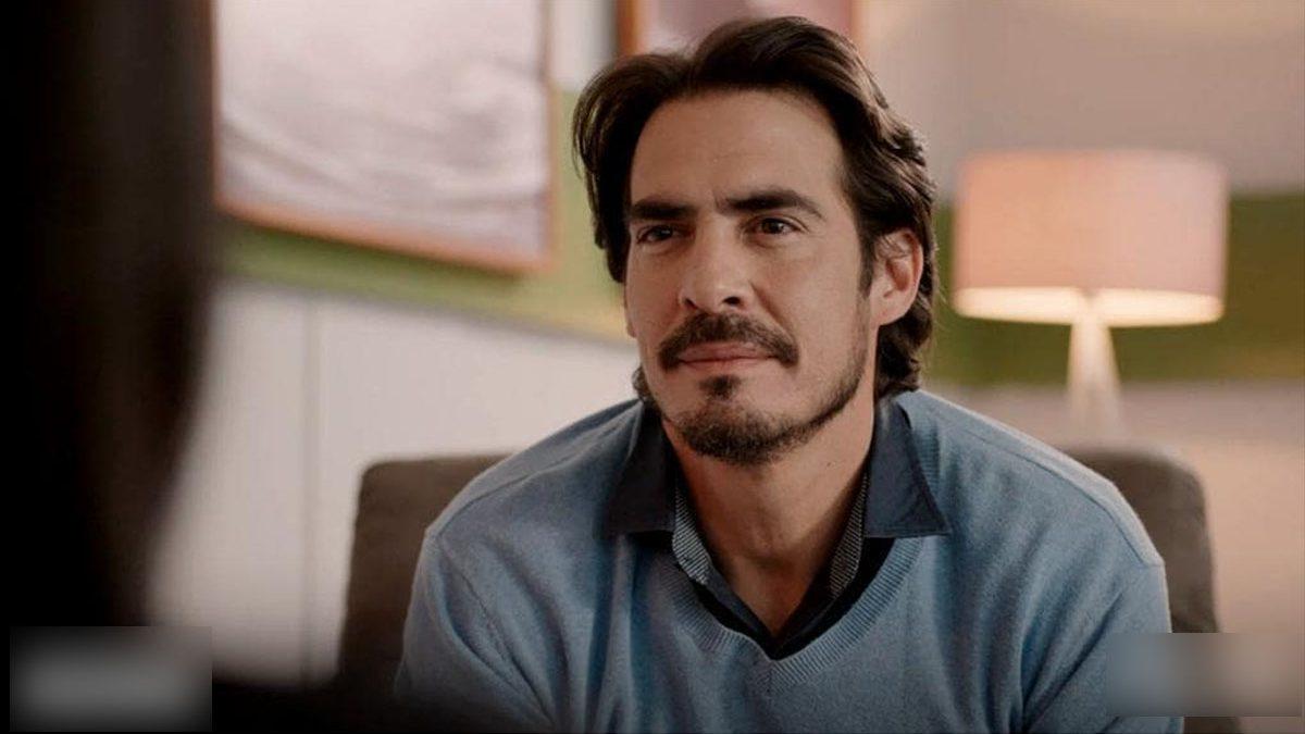 Actor de 'El Chema', Luis Gerónimo Abreu, es acusado de abuso sexual