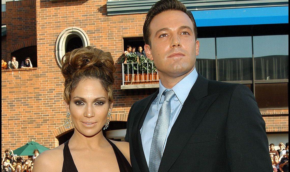Ben Affleck y Jennifer Lopez se reúnen en la mansión de la cantante