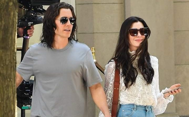 Anne Hathaway y Jared Leto protagonizan nueva serie