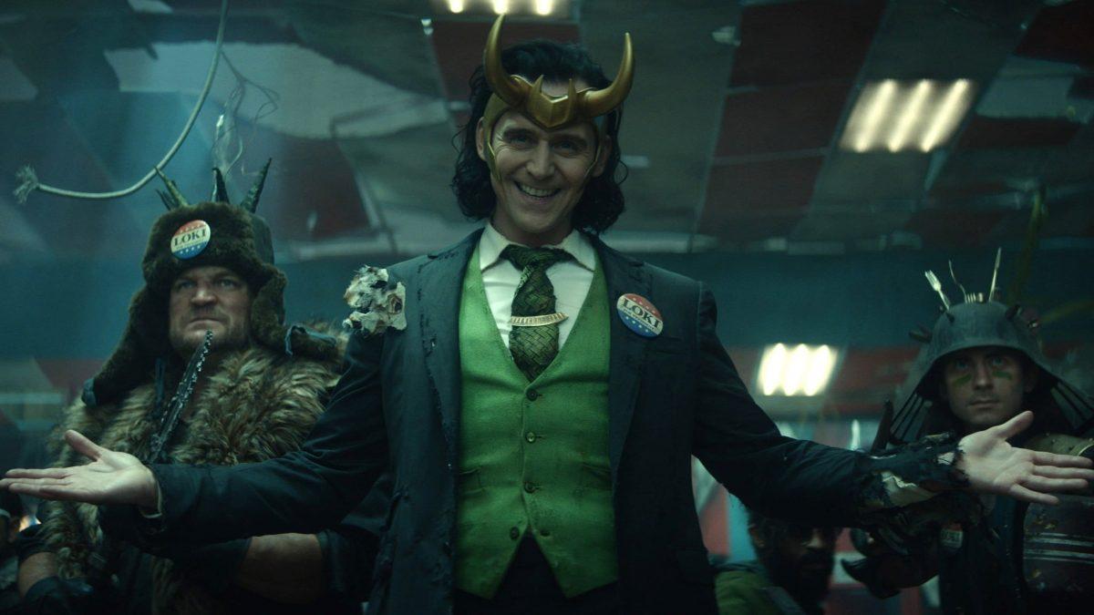 Tom Hiddleston explora la esencia de Loki en la nueva serie