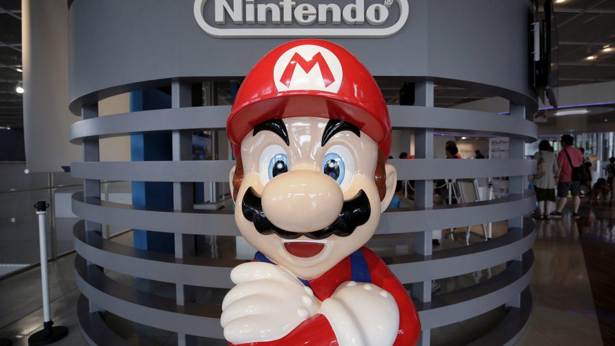 Nintendo abrirá una galería por sus más de 130 años de historia